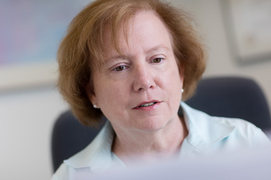 Lynn R. Conrad