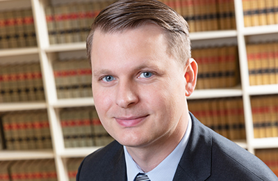 Daniel T. Lindquist